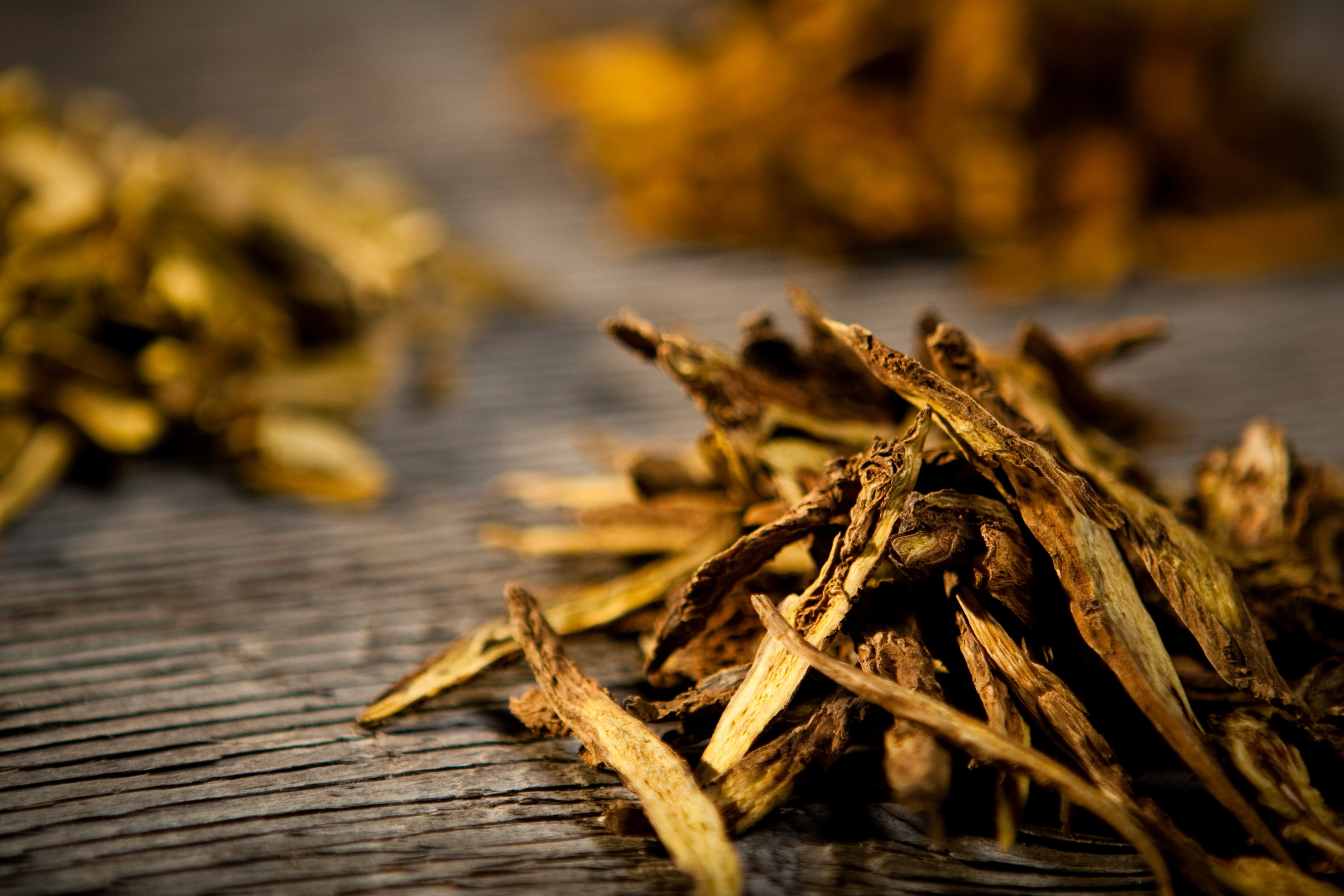 Chinese herbal treatment - Herbal Medicine And Acupuncture Require An Early Long Term Treatment